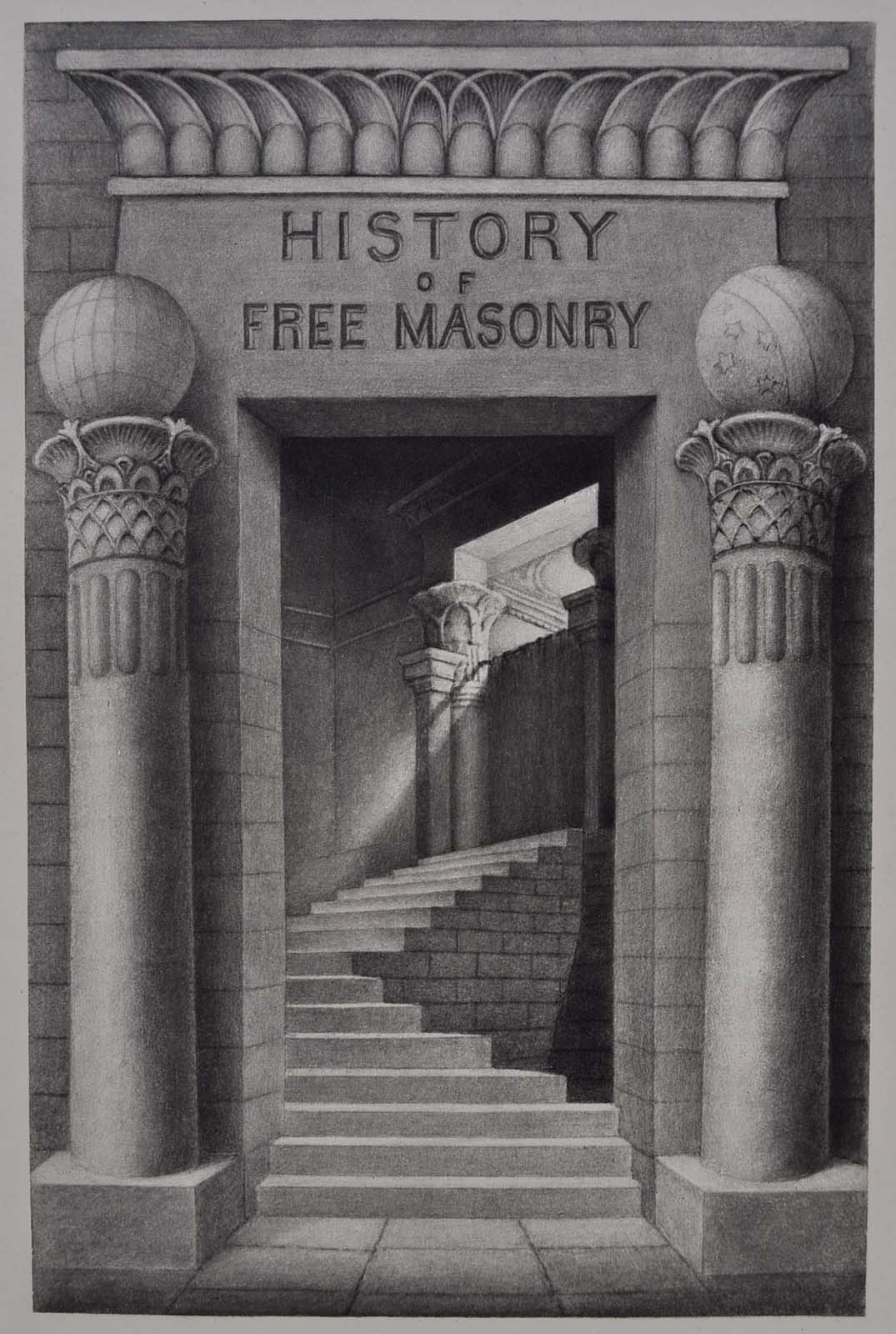 The history of freemasonry with the history of its introduction the history of freemasonry with the history of its introduction and progress in the united buycottarizona Gallery