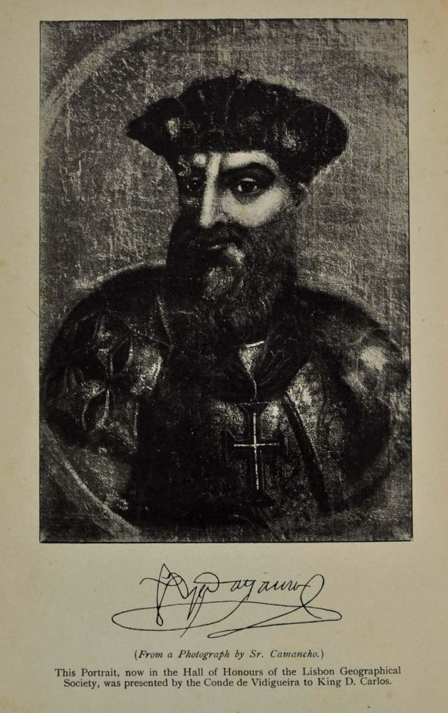 A JOURNAL OF THE FIRST VOYAGE OF VASCO DA GAMA, 1497-1499. Translated and Edited, with Notes, an Introduction and Appendices, by E.G. Ravenstein. Vasco da Gama, E. G. Ravenstein.