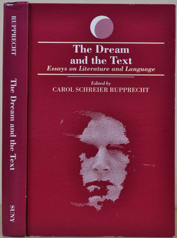 How To Make A Thesis Statement For An Essay  Business Essays Samples also Catcher In The Rye Essay Thesis The Dream And The Text Essays On Literature And Language By Carol Schreier  Rupprecht On Kurt Gippert Bookseller Essay With Thesis
