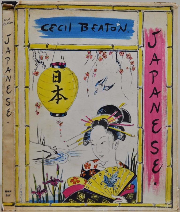 JAPANESE. Cecil Beaton.