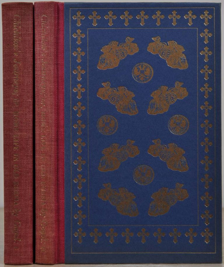 CHICHIKOV'S JOURNEYS; or, Home Life In Old Russia. Dead Souls. Limited edition signed by Lucille Corcos. Nikolai Gogol, Lucille Corcos.