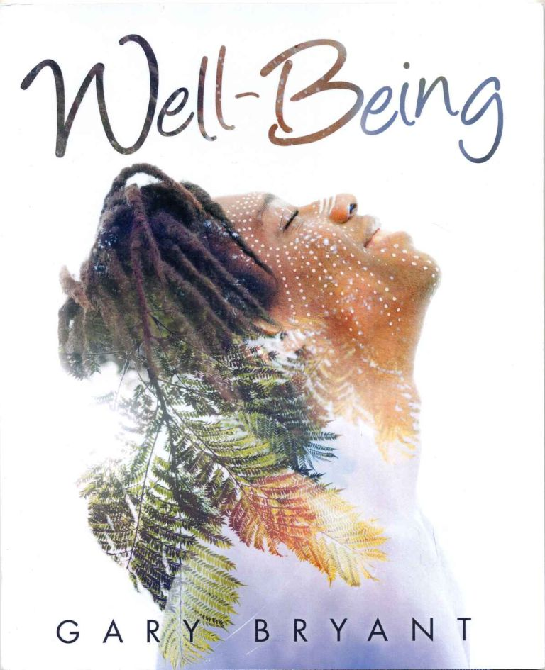 WELL-BEING. Gary Bryant.
