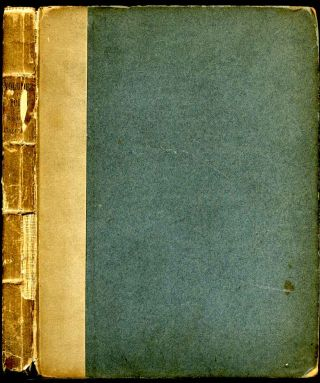 VOLUMES IN FOLIO. Richard Le Gallienne