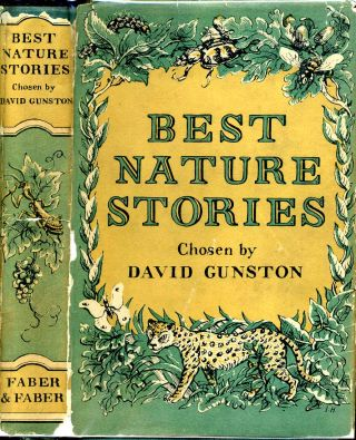 BEST NATURE STORIES. David Gunston