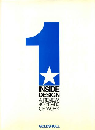 INSIDE DESIGN. A Review: 40 Years of Work. INSIDE DESIGN. Where a Concept Unfolds. Signed by Sekiguchi