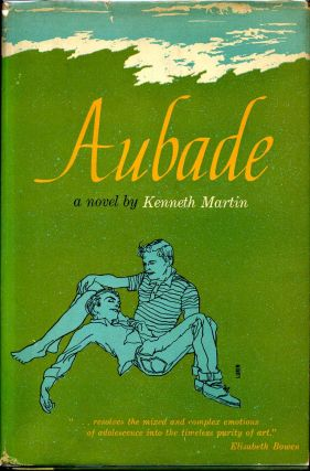 AUBADE. Kenneth Martin