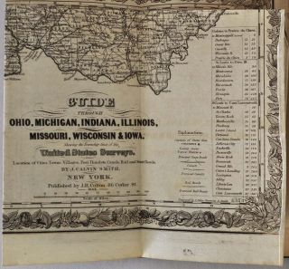 THE HISTORY OF ILLINOIS, from Its First Discovery and Settlement, to the Present Time.