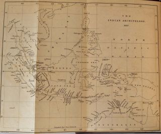 THE EASTERN SEAS, or Voyaging and Adventures in the Indian Archipelago, in 1832 - 33 - 34, Comprising a Tour of the Island of Java - Visits to Borneo, the Malay Peninsula, Siam, &c.; Also an Account of the Present State of Singapore, with Observations...