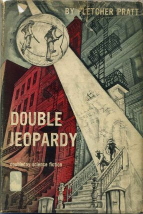 DOUBLE JEOPARDY. Fletcher Pratt