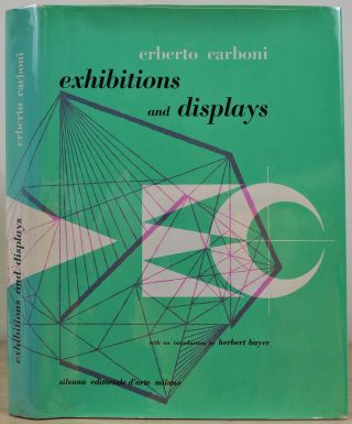 EXHIBITIONS AND DISPLAYS. Erberto Carboni