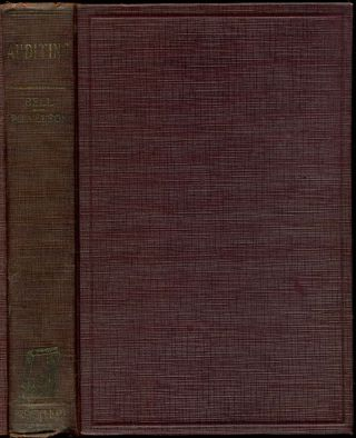 AUDITING. First edition. William H. Bell