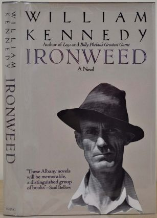 IRONWEED. William Kennedy