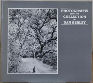 PHOTOGRAPHS FROM THE COLLECTION OF DAN BERLEY. Dan Berley