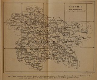 THE PANJAB, NORTH-WEST FRONTIER PROVINCE AND KASHMIR.