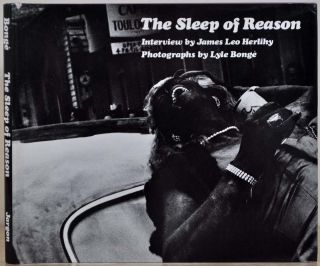 The Sleep of Reason: Lyle Bonge's Ultimate Ash-Hauling Mardi Gras Photographs (Jargon (Jargon...