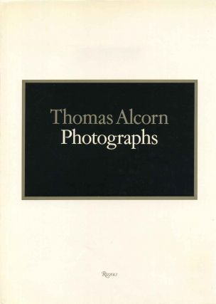 Photographs. Thomas John Alcorn