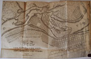 SKETCHES OF LOUISVILLE And its Environs; Including, among a Great Variety of Miscellaneous Matter, a Florula Louisvillensis; or, a Catalogue of Nearly 400 Genera and 600 Species of Plants, that Grow in the Vicinity of the Town...