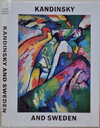 KANDINSKY AND SWEDEN (English Edition). Vivian Endicott Barnett