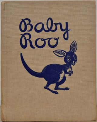 BABY ROO. Laura Bannon