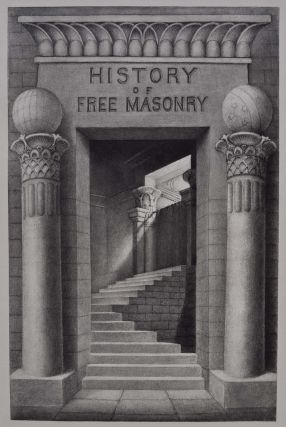 THE HISTORY OF FREEMASONRY. With the History of its Introduction and Progress in the United States, the History of the Symbols of Freemasonry, and the History of the A.A. Scottish Rite. Seven volume set.