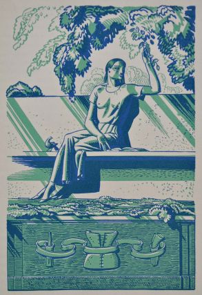 EREWHON. Illustrated and signed by Rockwell Kent.