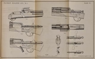 Report of the Board of Ordnance Officers Convened in Pursuance of the Act of Congress Approved November 21, 1877, to Select a Magazine Gun for the U.S. Military Service.