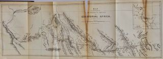 A JOURNEY TO ASHANGO-LAND: and Further Penetration into Equatorial Africa.