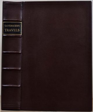 COLLECTIONS OF TRAVELS THROUGH TURKY [Turkey] INTO PERSIA, AND THE EAST-INDIES. Giving an Account...