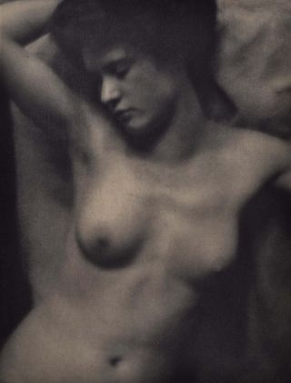 CAMERA WORK. Number 27. A Photographic Quarterly Edited and Published by Alfred Stieglitz.