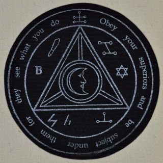 MAGIC SECRETS AND COUNTER-CHARMS OF GUIDON. Practitioner of Healing by Occult Means.