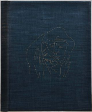 ETHAN FROME. Limited edition signed by Henry Varnum Poor. Edith Wharton, Henry Varnum Poor.