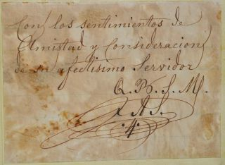 THE ROMANCE OF THE AGE; or, the Discovery of Gold In California. With a tipped-in note initialed by Gold Rush pioneer John A. Sutter.