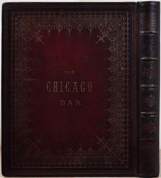 THE CHICAGO BAR.