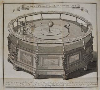 ASTRONOMY EXPLAINED UPON SIR ISAAC NEWTON'S PRINCIPLES, and Made Easy to Those who have not Studied Mathematics, to which are Added, A Plain Method of Finding the Distances of all the Planets from the Sun, by the Transit of Venus over the Sun's Disc, in the Year 1761. The Eighth Edition.