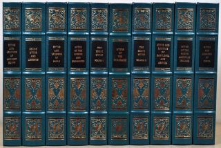 MYTHS AND LEGENDS OF THE ANCIENT WORLD. Ten volume set. Ancient Egypt; Babylonia and Assyria;...