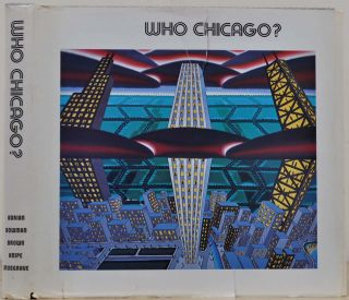 Who Chicago: An Exhibition of Contemporary Imagists. Ceolfrith Gallery