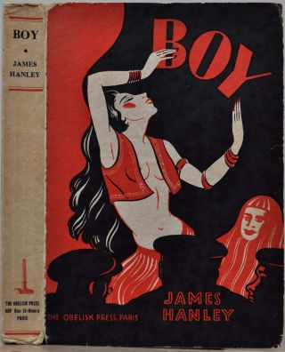 BOY. James Hanley