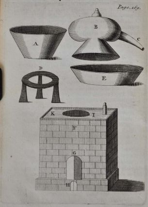 A COLLECTION OF SCARCE AND VALUABLE TREATISES, Upon Metals, Mines and Minerals. In Four Parts.