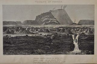 A DESCRIPTION OF ACTIVE AND EXTINCT VOLCANOS; With Remarks on their Origin, Their Chemical Phaenomena, and the Character of their Products, As Determined by the Condition of the Earth During the Period of Their Formation. Being the Substance of Some Lectures Delivered Before the University of Oxford, with Much Additional Matter.