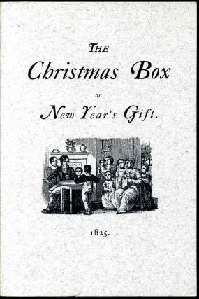 The Christmas Box or New Year's Gift